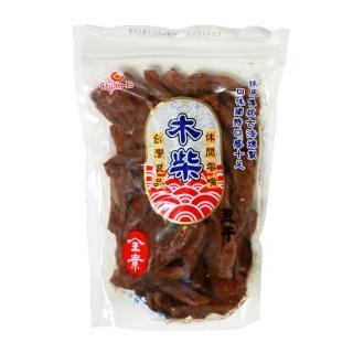 【巧益】木材豆乾(320g-全素)