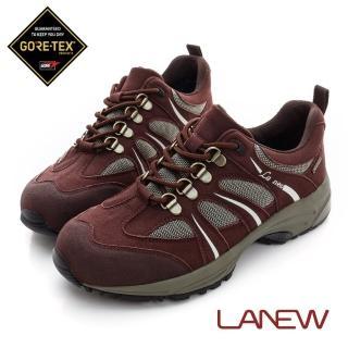 【LA NEW】outlet GORE-TEX 郊山健走鞋(女52220274)