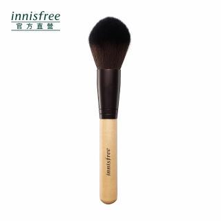 【innisfree】妝自然美妝工具-專業大師蜜粉刷