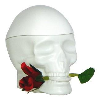 【Christian Audigier】Skulls & Roses 骷顱玫瑰女性淡香精(75ml)