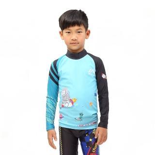 【≡MARIUM≡】半身兒童水母衣-火箭(MAR-7813)