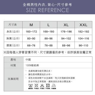 【Sun Flower三花】短袖/背心男內衣4件組(國家玉山獎-男內衣多款任選)