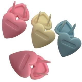 【組合專用Carrylight】8入插座安全護套 插座防護蓋(預防孩童觸摸插座)