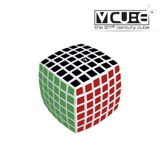 【希臘 V-Cube】益智魔術方塊(6x6)