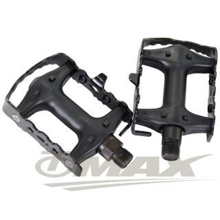 【OMAX】鋁合金高級防滑踏板-2入(1組-速)