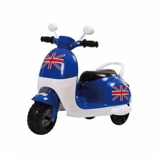 【親親】英國電動摩托車