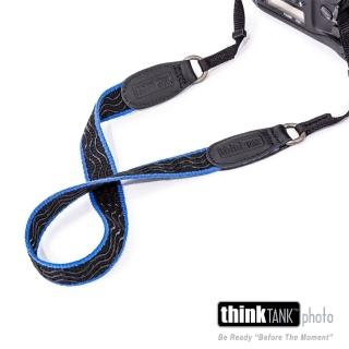 【ThinkTank創意坦克】Camera Strap V2.0- 相機背帶(藍)-CS253(彩宣代理)