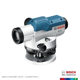 【BOSCH】光學水平儀(GOL 32 D)