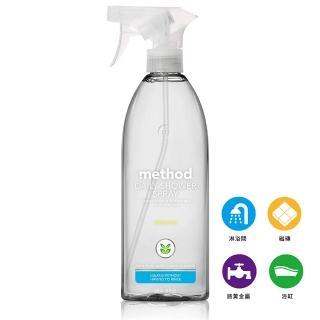 【Method 美則】浴室每日清潔劑-依蘭依蘭(828ml)
