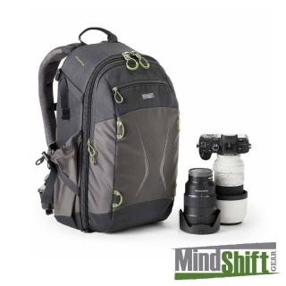 【MindShiftGear 曼德士】TrailScape輕量雙肩攝影後背包-MS380