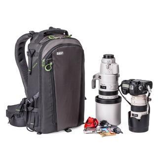 【MindShiftGear 曼德士】曙光系列戶外攝影背包 -40L(L) MS354