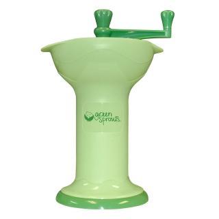 【美國 green sprouts】攜帶式副食品/寶寶食物研磨器(GS182300)