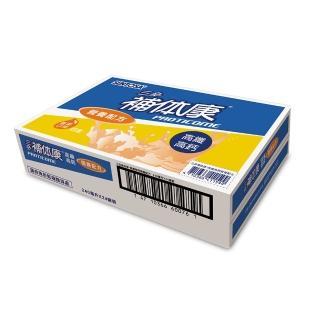 【三多】補体康高纖高鈣240ml*24罐(整箱)*3箱