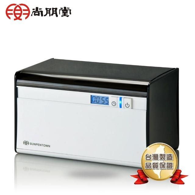 【尚朋堂】超音波清洗機UC-600L