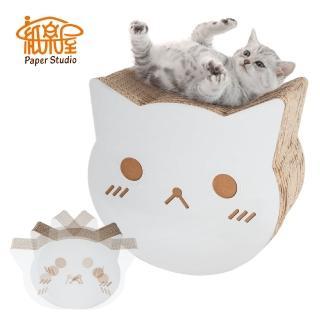 【紙樂屋】搖搖樂 貓抓板