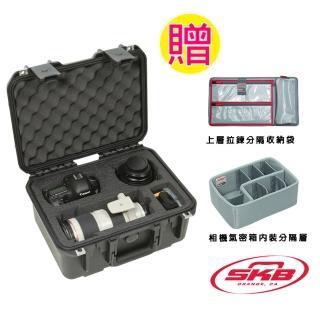 【SKB Cases】相機氣密箱 3i-13096SLR2