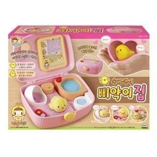 【MIMIWORLD】可愛小雞養成屋