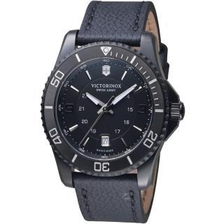 【VICTORINOX 瑞士維氏】MAVERICK潛水腕錶(VISA-241787)