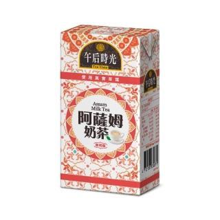 【光泉】阿薩姆奶茶300mlx24入(無奶精使用光泉鮮奶)