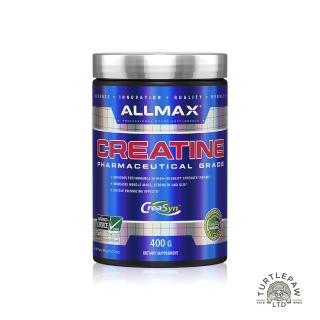 【加拿大ALLMAX】奧美仕肌酸粉末1瓶(400公克)