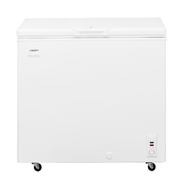 【Haier 海爾】上掀密閉冷凍櫃 HCF203(上掀密閉冷凍櫃)