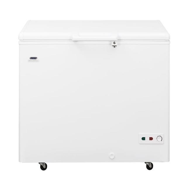 【Haier 海爾】上掀密閉冷凍櫃 HCF368(上掀密閉冷凍櫃)