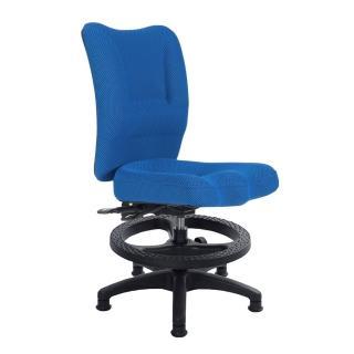 【GXG】兒童電腦椅 無扶手/腳踏圈(TW-007 NHK)