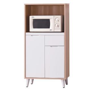 【顛覆設計】登伊北歐2x4尺餐櫃/收納櫃