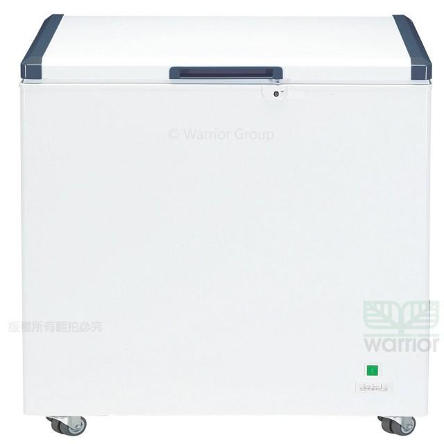 【LIEBHERR 利勃】德國利勃LIEBHERR 2呎8 上掀密閉冷凍櫃 EFL-2105(上掀密閉冷凍櫃)