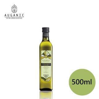 【AUGANIC 澳根尼】澳洲原裝特級冷壓初榨橄欖油 500ml