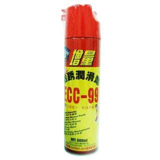 【亞克科技】黑珍珠 ECC-99防鏽潤滑劑(汽車|金屬|螺絲|除鏽)