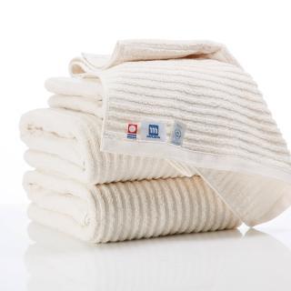 【日本丸真】日本製純棉今治認證純淨無染毛巾