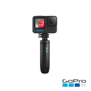 【GoPro】Shorty迷你延長桿+腳架(AFTTM-001)