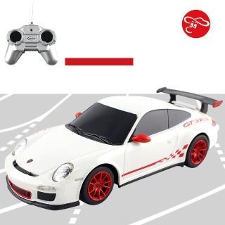 【瑪琍歐玩具】1:24 PORSCHE GT3 RS 遙控車(39900)