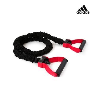 【adidas 愛迪達】Training 中階訓練彈力繩
