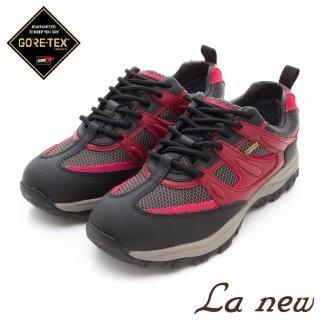 【La new】fun鬆系列 DCS/GORE-TEX 郊山健走鞋(女36230283)