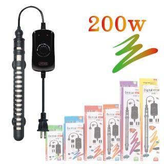 【ISTA】電子刻度控溫器200W(旋鈕刻度設計)