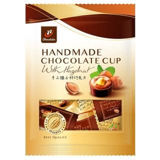 【77】榛子杯巧克力240g