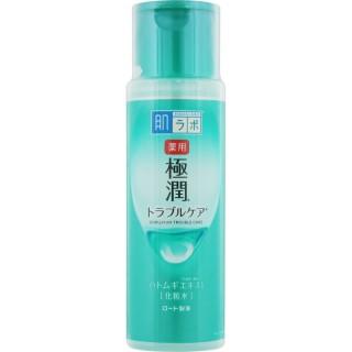 【肌研】極潤健康化妝水 170ml