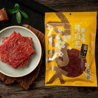 【新東陽】豬肉乾275g(大包)