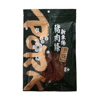 【新東陽】豬肉條230g