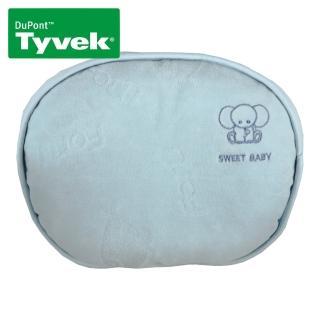 【Sweet Baby】杜邦防瞞 嬰兒塑型枕(淡藍)