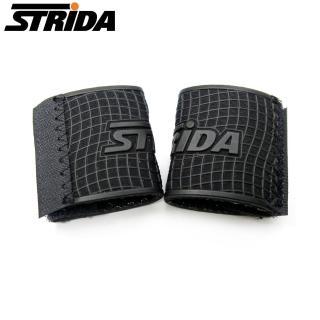 【STRiDA】車架護桿套-黑