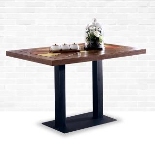 【時尚屋】洛特松木4尺餐桌 MT7-735-1(免組裝 免運費 餐桌)