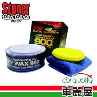【美國 STONER】史東樂 HONEY WAX 900頂級汽車棕梠蠟