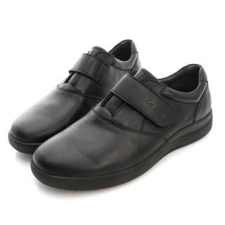 【La new】生活防水系列 安底防滑 休閒鞋(男223019430)