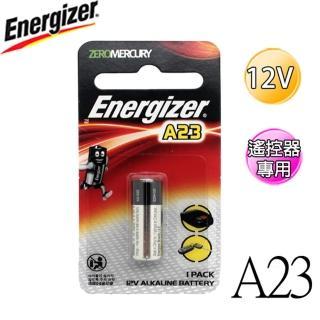 Energizer 勁量 A23 遙控器電池6入