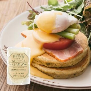 【九州Pancake】鮮野菜鬆餅粉 200g(九州鬆餅粉 日本製)