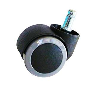 【LOGIS】加購隨貨附上-木質地板專用PU壓力輪(輪子/PU輪/壓力輪)