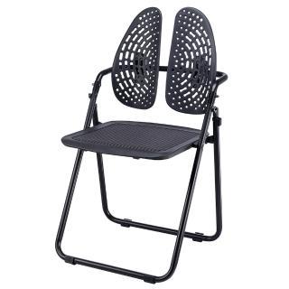 【BODEN】德國專利雙背折疊椅/餐椅/戶外休閒椅